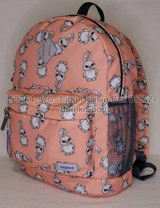 00533664 Рюкзак молодежный 17 л