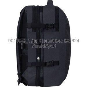 00901169 Рюкзак для ноутбука Ганновер 42 л
